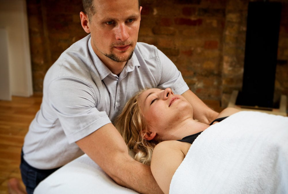 Lukasz (Luke) opens new Rolfing® Practice in St Albans, Hertfordshire