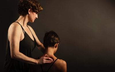 EMMA's OWN ROLFING STORY