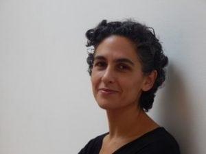 Tara Fraser Rolfer