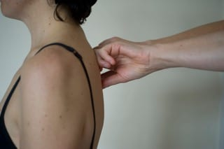 Rolfing Number One On a List of 10 Treatments to Help With Back Pain