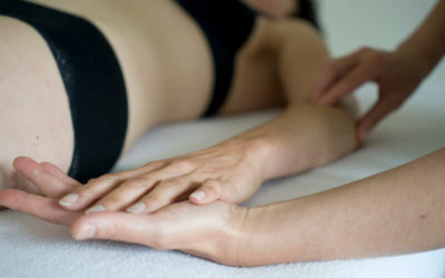 Rolfing after Childbirth